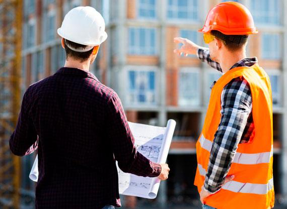 Remedial Building Project Management