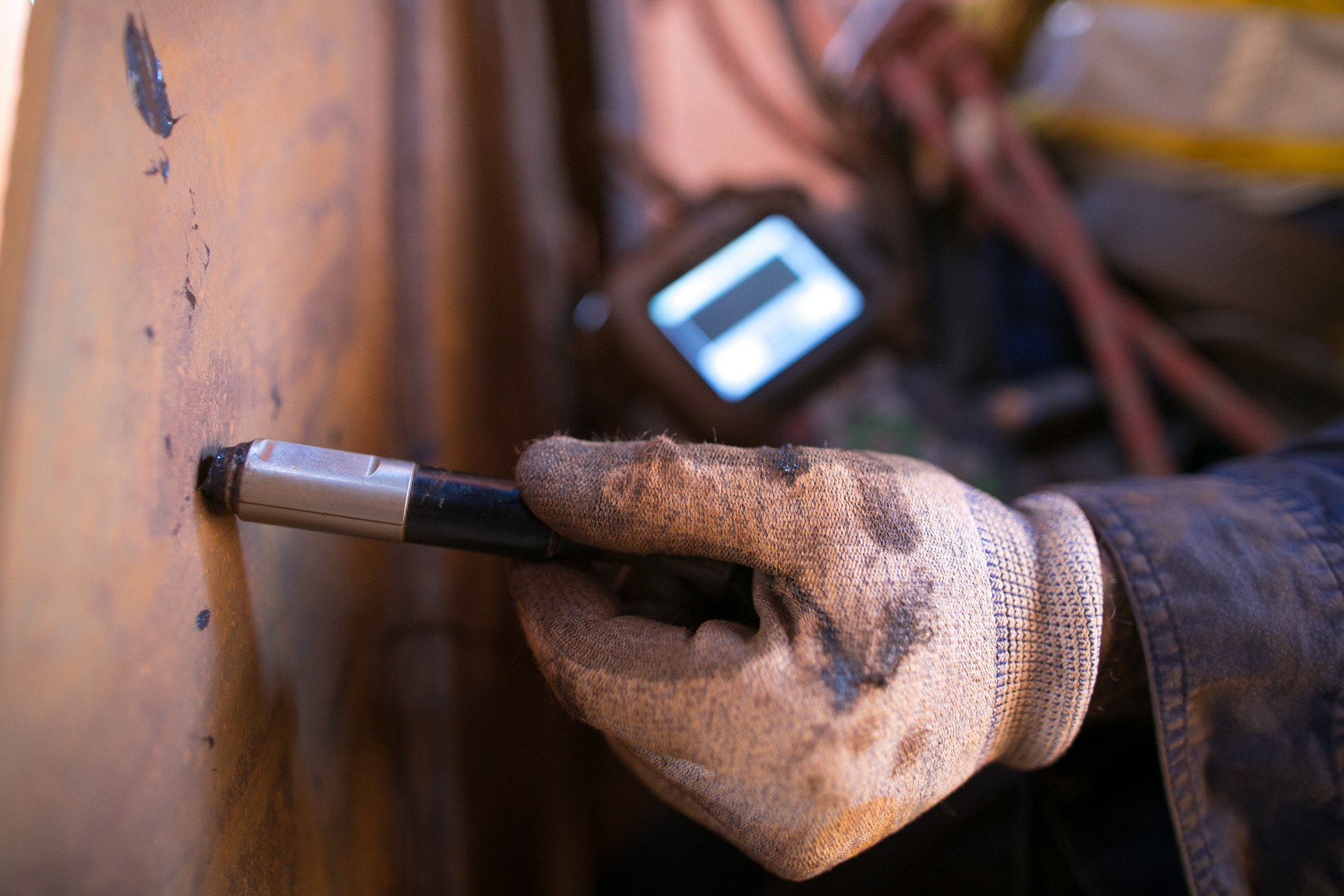 Corrosion Management