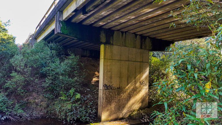 Tasmania Bridges Project